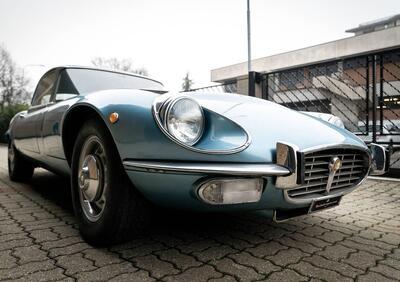 Jaguar E-TYPE V12 COUPÉ  epoca