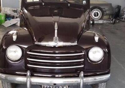 Fiat Topolino C  epoca