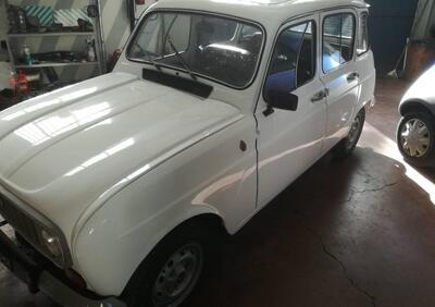 Renault R4 gtl  epoca