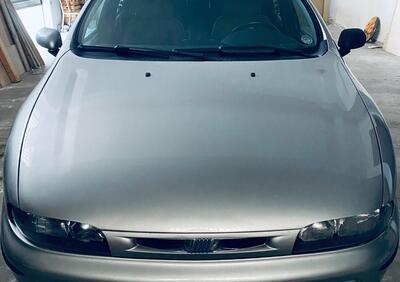 Fiat Brava 100 JTD cat SX usata