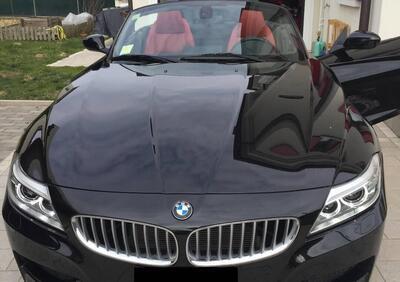 BMW Z4 Cabrio Z4 sDrive28i usata