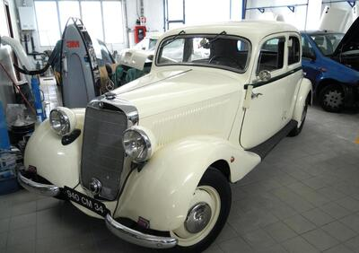 Mercedes-Benz 170 S-V  epoca
