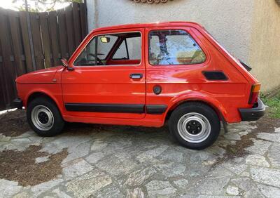 Fiat 126  epoca