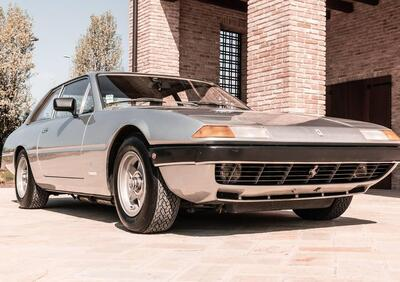 Ferrari 365 GT4 2+2  epoca