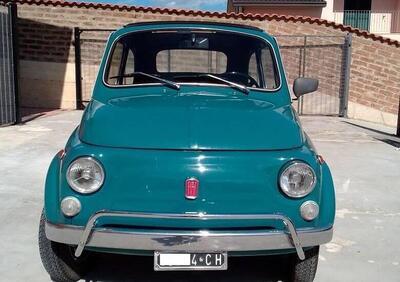 Fiat 500 L (110 F)  epoca