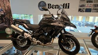 Benelli TRK 502 X (2021) nuova