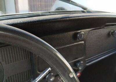 Volkswagen MAGGIOLINO MEXICO 80  epoca