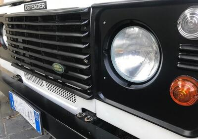 Land Rover Defender 90 2.5 Td5 Soft-Top usato