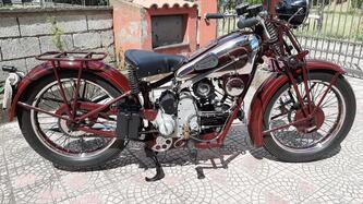 Moto Guzzi SPORT 15 epoca
