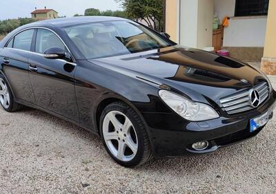 Mercedes-Benz CLS 320 CDI Sport