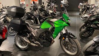 Kawasaki Versys-X 300 Adventure (2017 - 19) usata