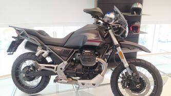 Moto Guzzi V85 TT (2021) usata