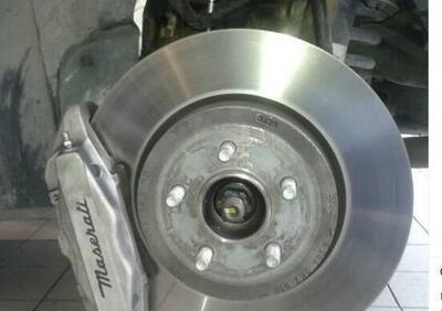 Lancia Thema 3.0 V6 Multijet II 239 CV Platinum
