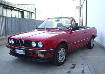 BMW 320 i E30  epoca