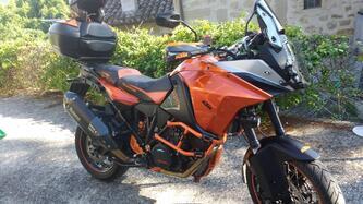 KTM 1190 Adventure (2013 - 16) usata
