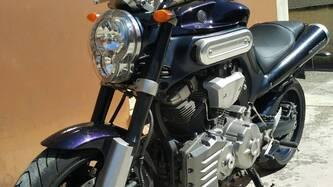 Yamaha MT-01 (2005- 11) usata